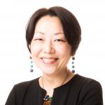 光原ゆき(NPO法人キープ・ママ・スマイリング理事長)